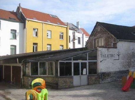 Gemeente Etterbeek zoekt architecten voor herwaardering bouwblok