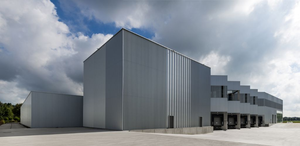 Hoofdkantoor DECA Packaging Group: 2DVW Architecten