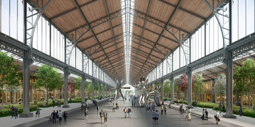 2020 dans le rétro : les projets et les bureaux belges primés