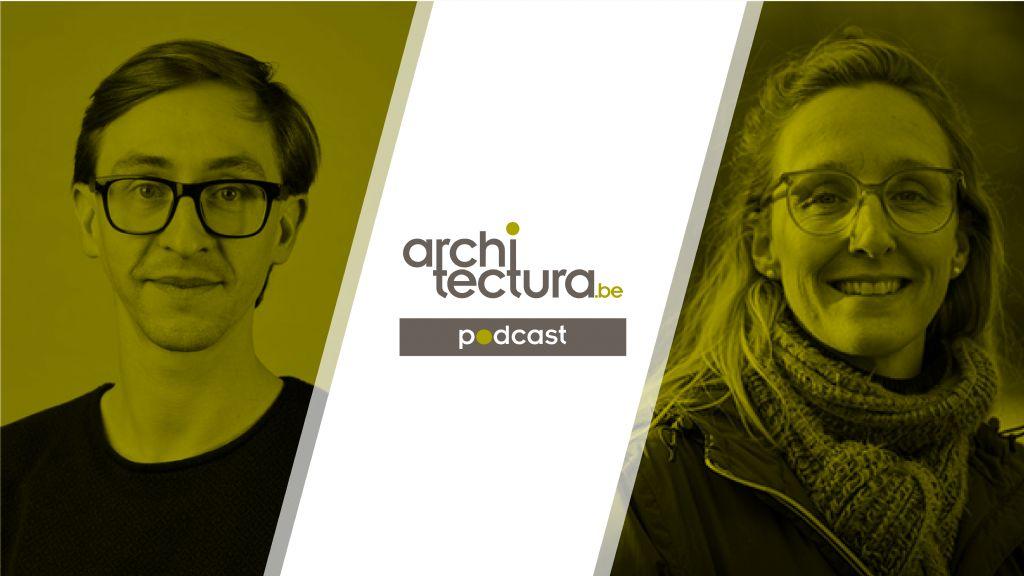 Podcast: waarom circulair bouwen nooit zal doorbreken - of toch?