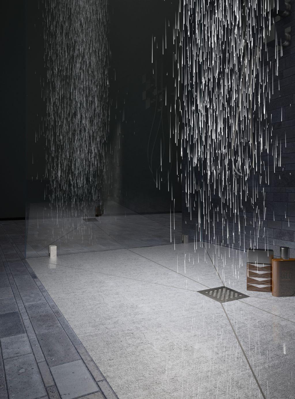 Jackoboard® Aqua Cera Premium, le receveur de douche pré-carrelé facile à installer