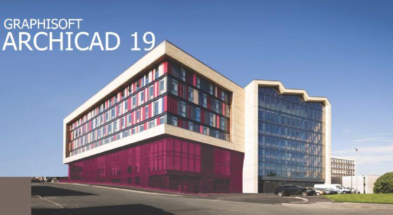 De nieuwste versie van de toonaangevende BIM software ARCHICAD van GRAPHISOFT® is vanaf nu verkrijgbaar in België en Nederland.