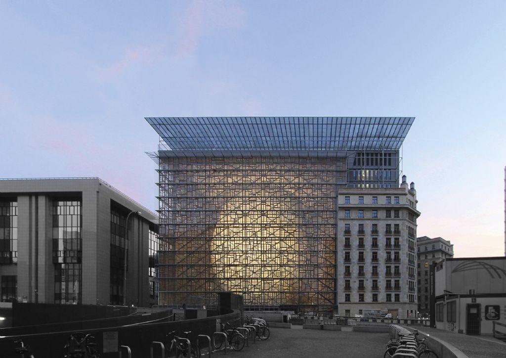 Europagebouw