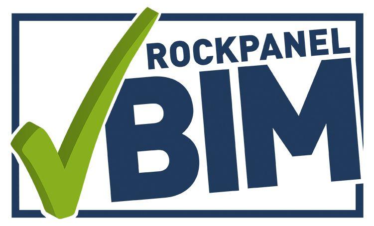 Des fichiers BIM pour tous les panneaux de façade ROCKPANEL