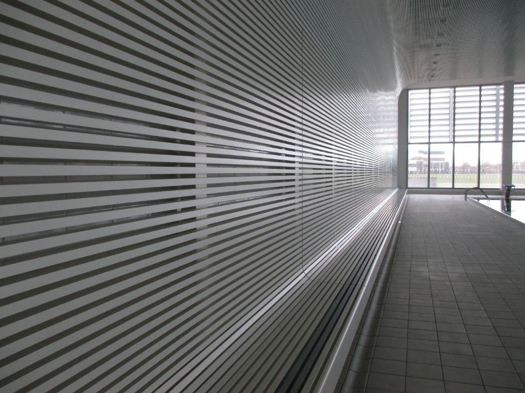 Architecturale geveloplossingen voor nieuw NAVO-hoofdkwartier