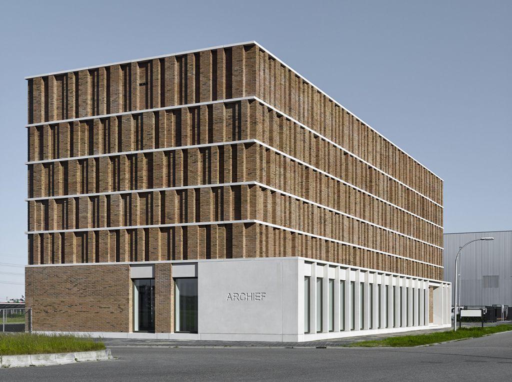 Brick Award 20: Een eerbetoon aan hoogwaardige baksteenarchitectuur