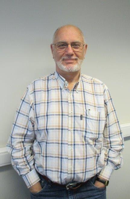 Michel Buvé.