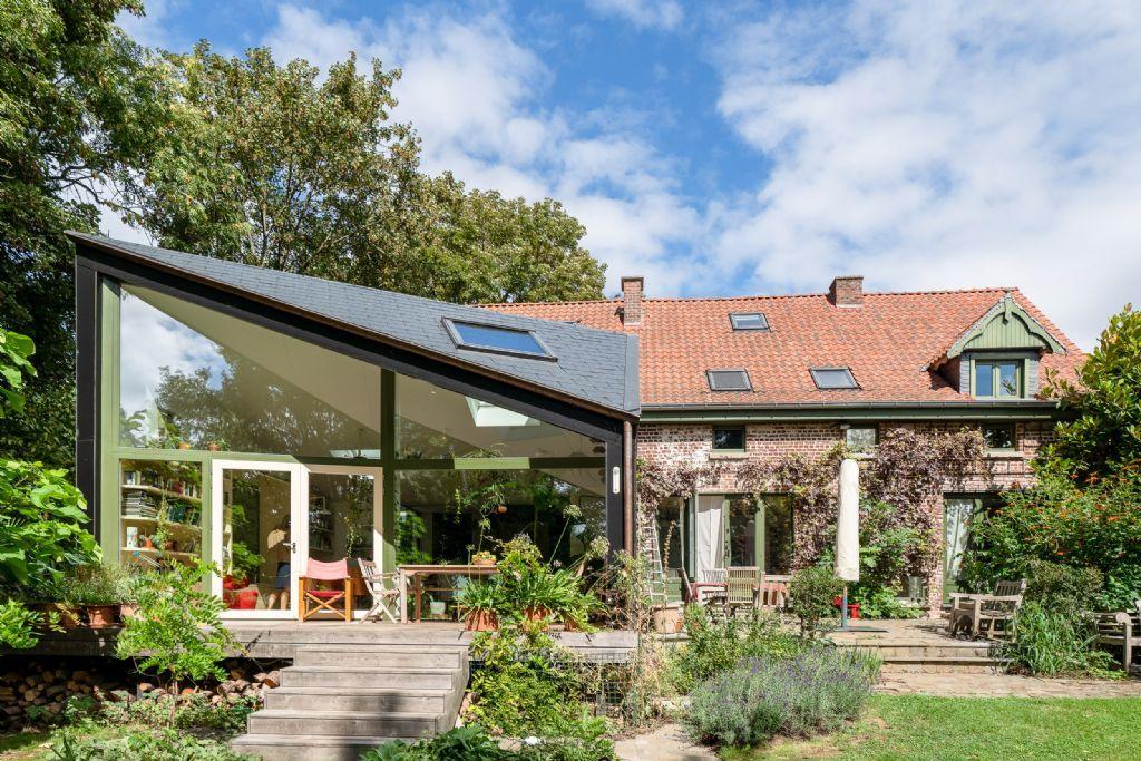 MADAM architectuur - Woning (Dilbeek)