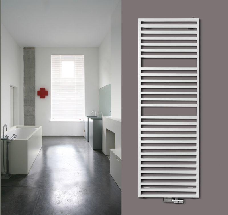 Vasco présente un nouveau radiateur design pour la salle de bains