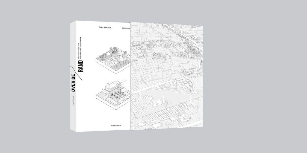 Recensie: Over de rand - onderzoek naar een toekomst voor de stadsrand