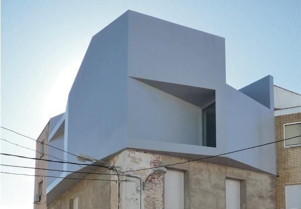 'Casa Lude' door Grupo Aranea, Spanje. Winnaar AR House Awards 2013.