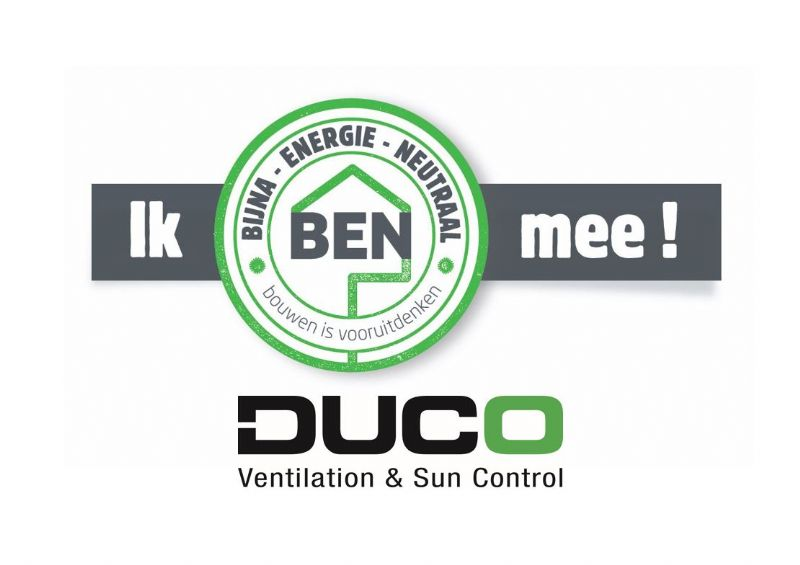 Duco-seminars over Bijna Energie Neutraal (ver)bouwen