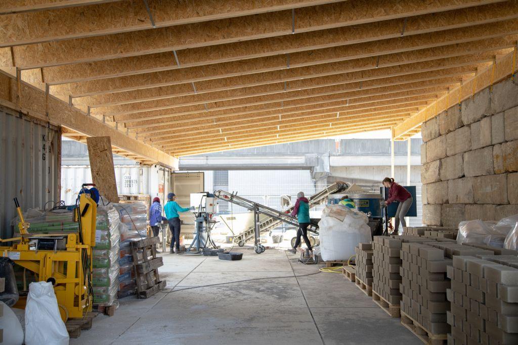BC Materials remporte un Henry van de Velde Award