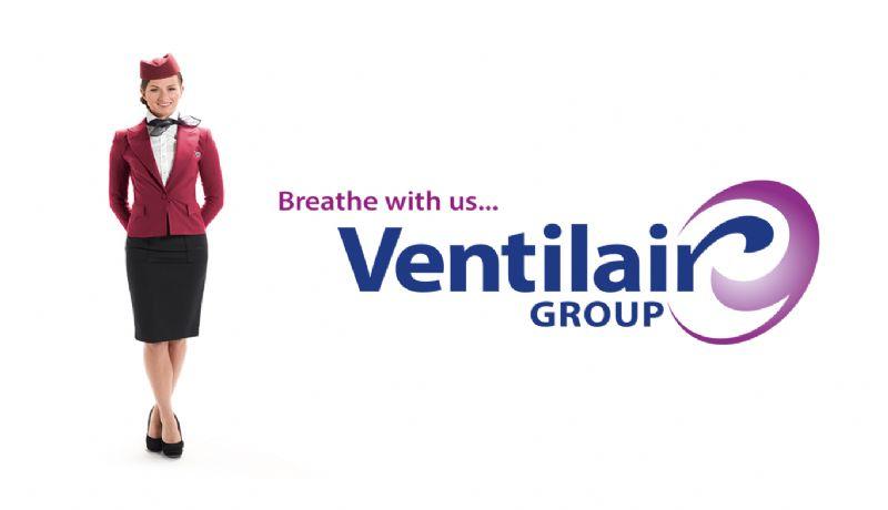 Volgens Ventilair Group is de aanwezigheid van een warmtewiel met bijlage G een primeur.