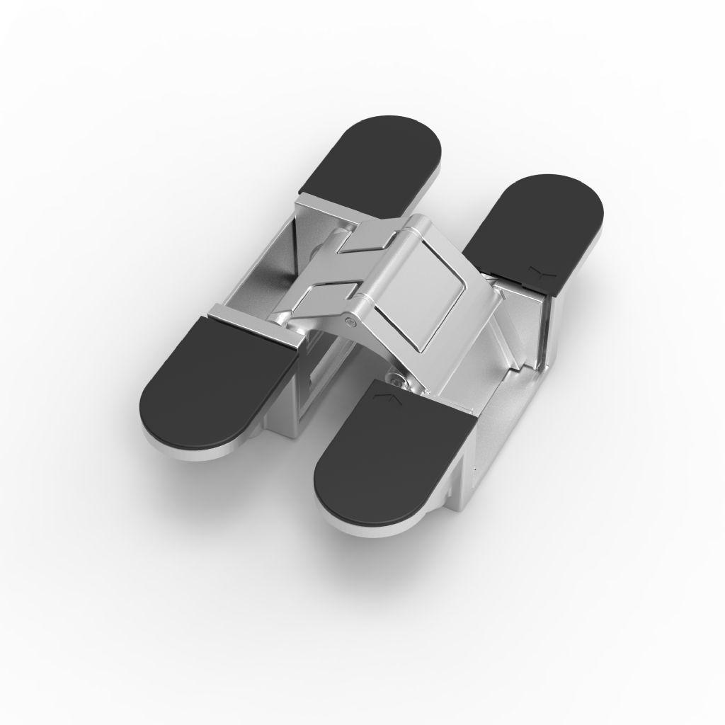 Nieuw argenta invisible scharnier EXO XC-10