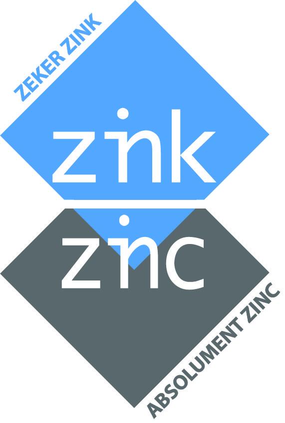Zinkinfo Benelux lanceert campagne Zeker Zink