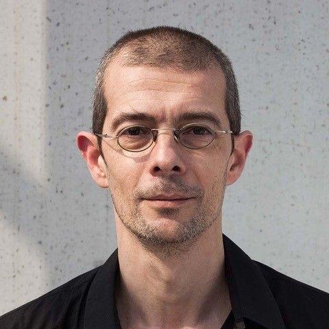 """ARTY/ARCHY Filip Rathé: """"Muziek is architectuur met klank, in tijd"""""""