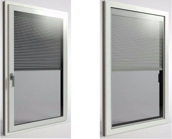 Cristal-raam vervolledigt de FIN-Project-Serie van Finstral