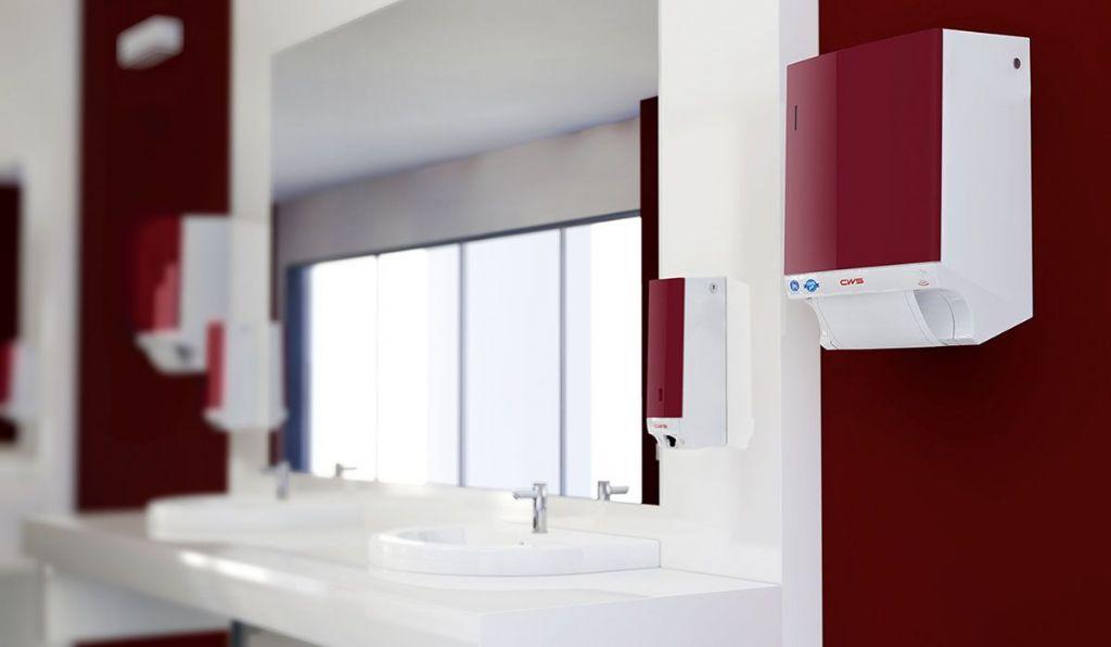 Welke sanitaire voorzieningen heb je nodig?