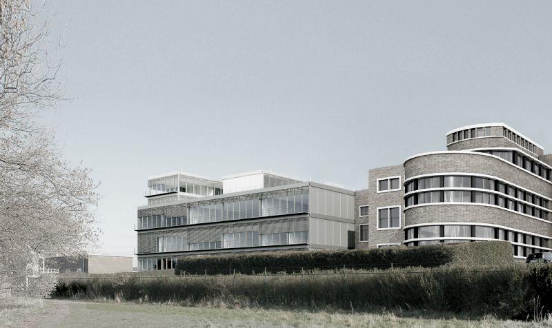 Net Niet: Hoge Zeevaartschool Antwerpen (STRAMIEN)