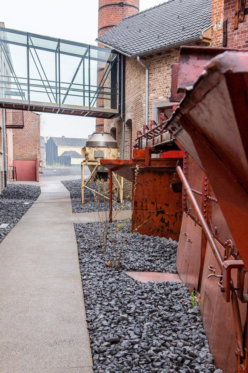 Industriële machines