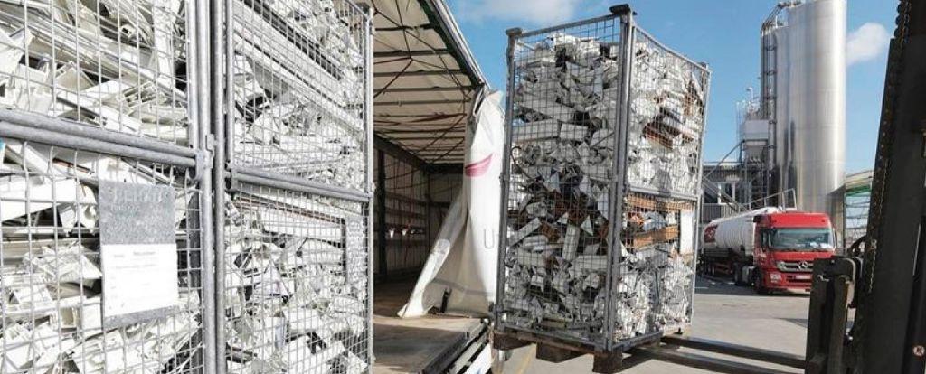 REHAU combineert PVC-ramen en duurzaamheid