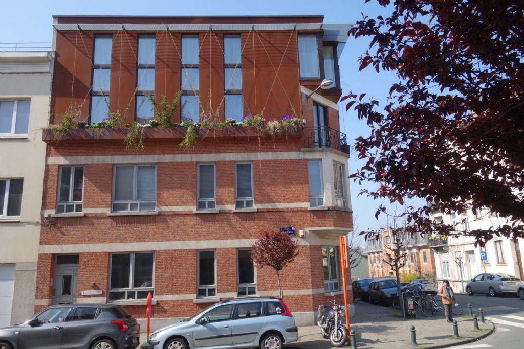 BBA 3-2-1 Façade : Duplex (Atelier Thierry Lamy)