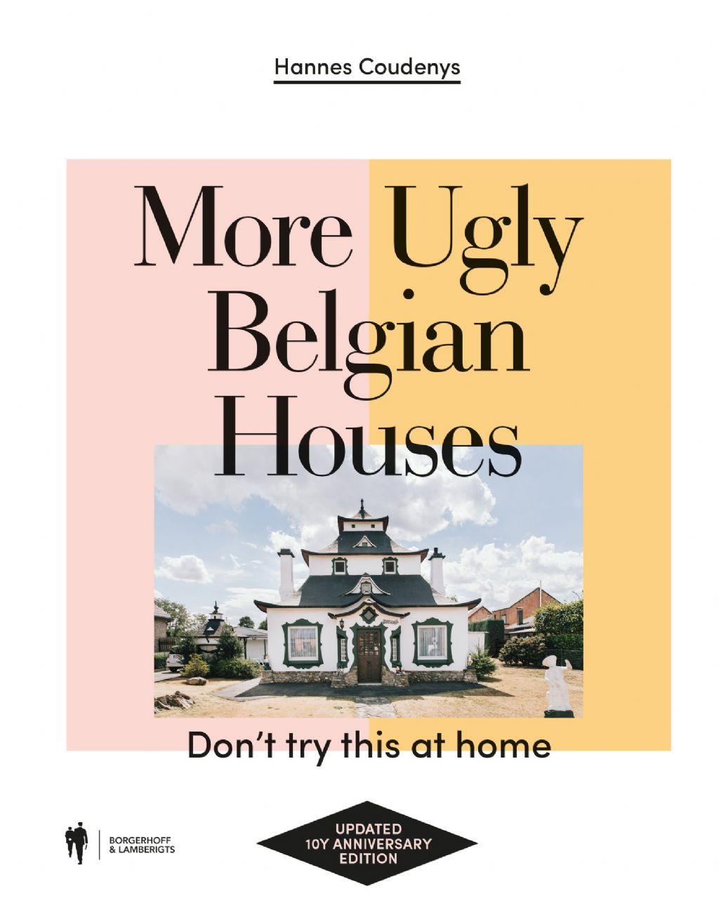 Archi-militant : La Belgique, pays de brols architecturaux