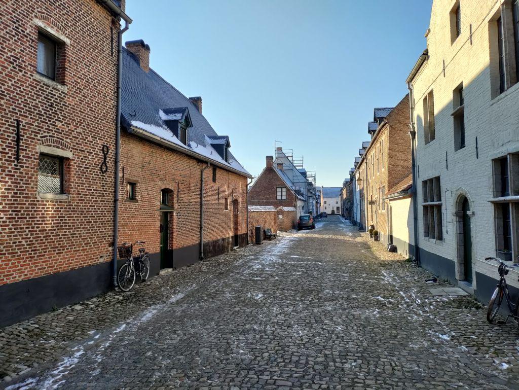 Optimaliseren van energieverbruik cruciaal bij renoveren van erfgoedgebouwen