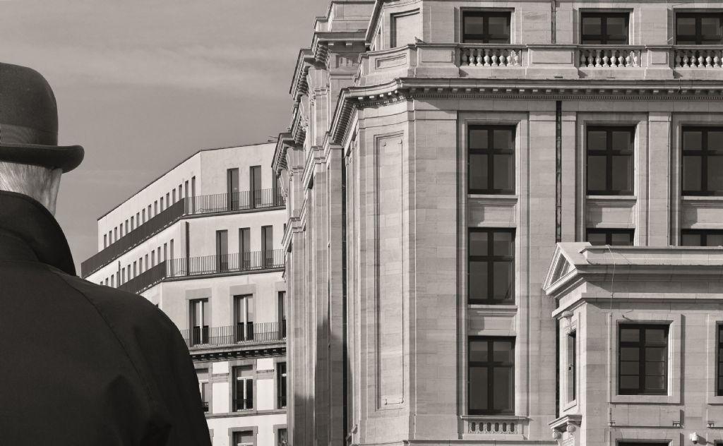 WIN een boek: Philippe van Gelooven brengt Brussel in beeld vanop de fiets