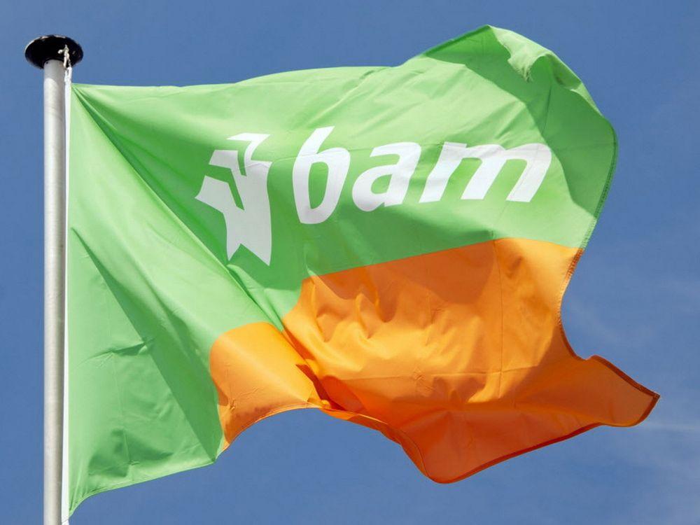 BAM Belgium, 2e entreprise de construction belge certifiée BIM Level 2