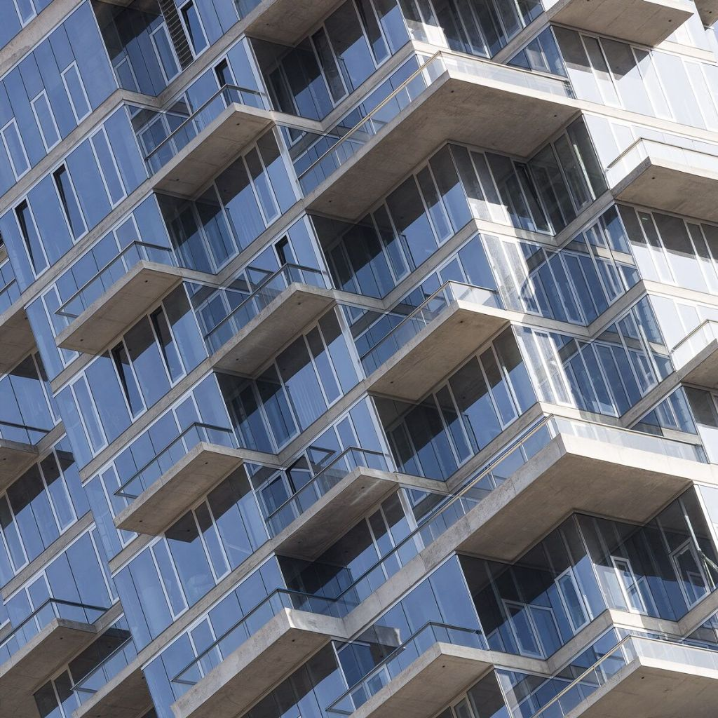 Schüco-ramen eisen hoofdrol op in New Yorkse woontoren