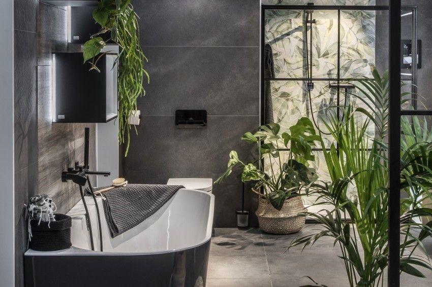 Villeroy & Boch remet la baignoire murale à l'ordre du jour