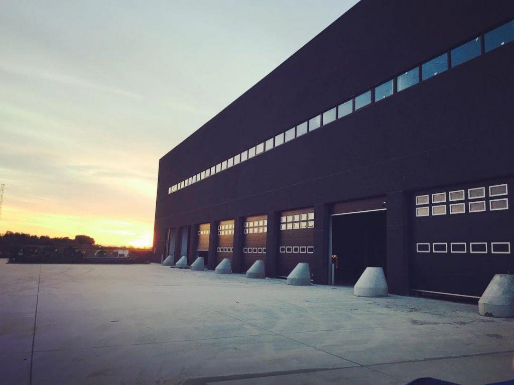 Hoe industriële gebouwen en duurzaamheid toch hand in hand gaan