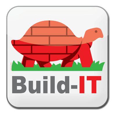 Build-IT, het enige informatica- en IT- gebeuren voor de bouw