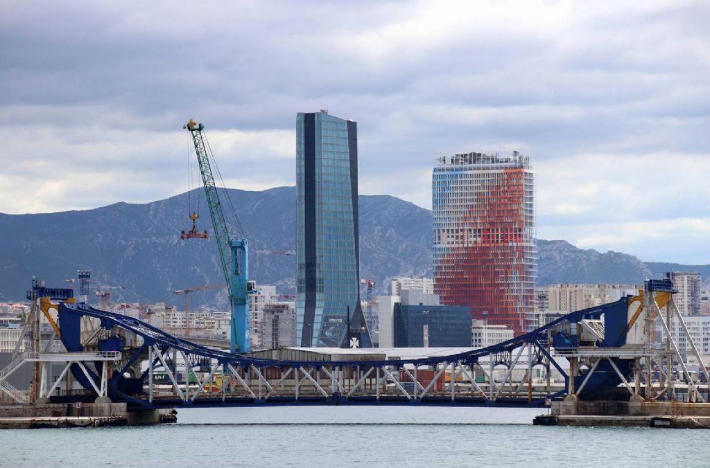 Allons enfants de l'architecture, La Marseillaise est arrivée !