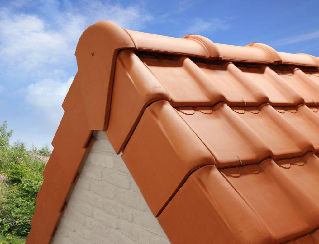 Een dak esthetisch isoleren zonder aan de interne afwerking te raken