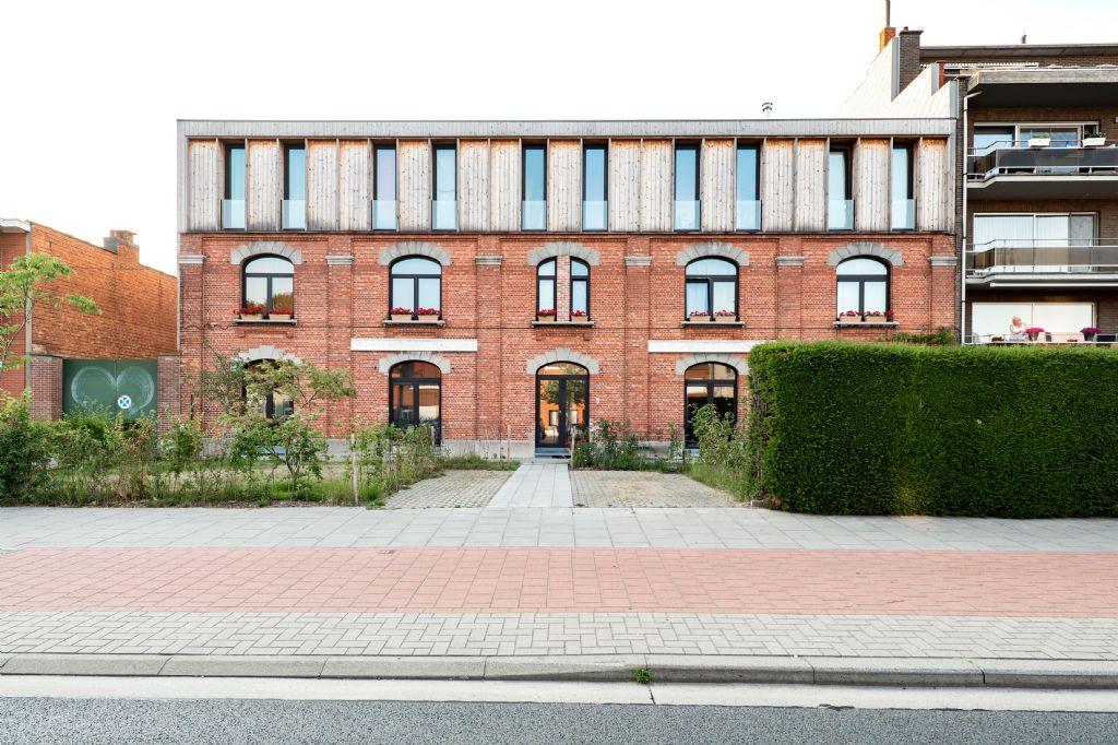 Cohousingproject Deurne