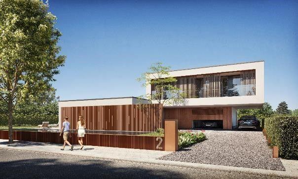 Renson Linarte: van design gevelbekleding tot outdoor tuinelementen