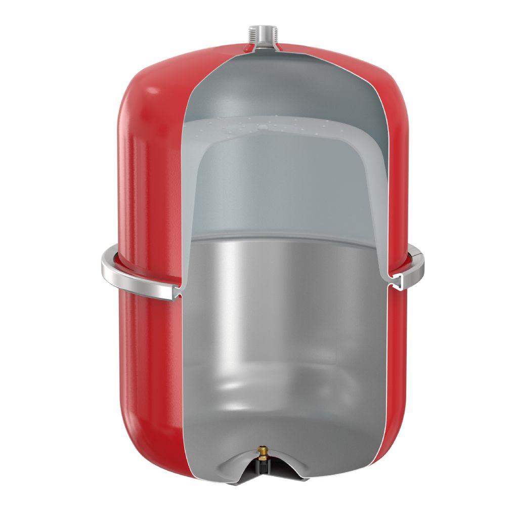 Une nouvelle membrane pour les vases d'expansion Flamco