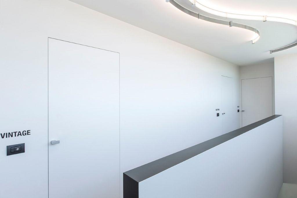 Brandwerend Xinnix-deursysteem EI30