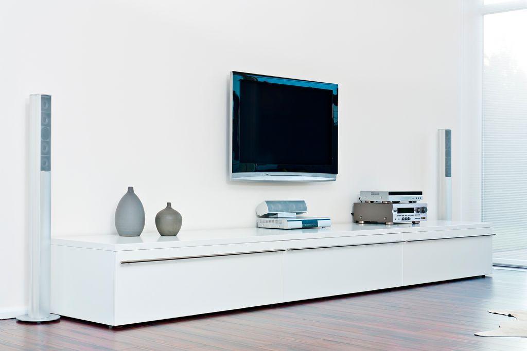 Plus de confort et de place grâce à la plaque massive Habito®