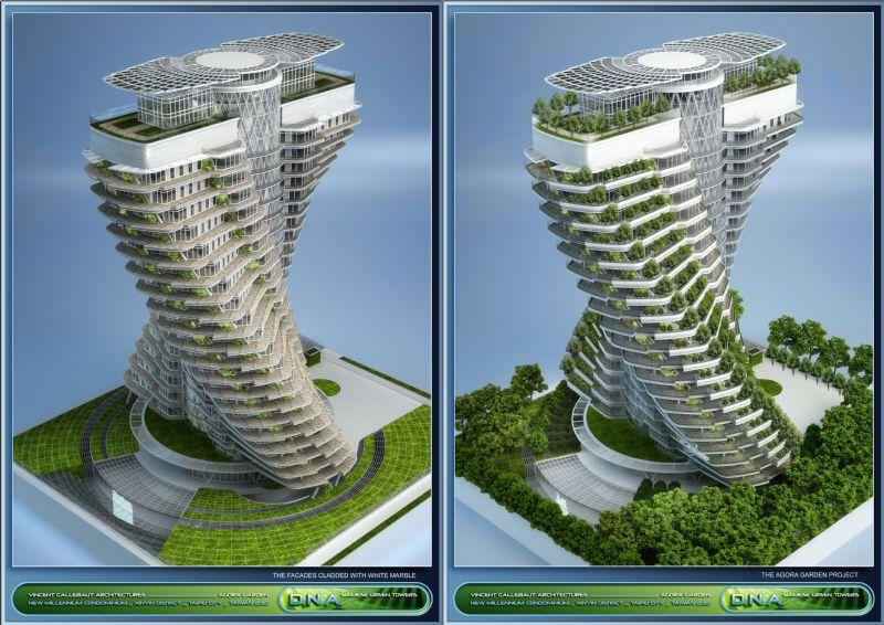 Structureel concept C.