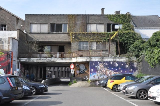 Architectuurwijzer pleit voor betere behandeling Limburgs modernistisch erfgoed