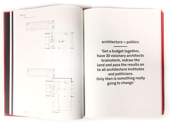 Crepain Binst Architecture viert tienjarig bestaan met omvangrijk overzichtswerk