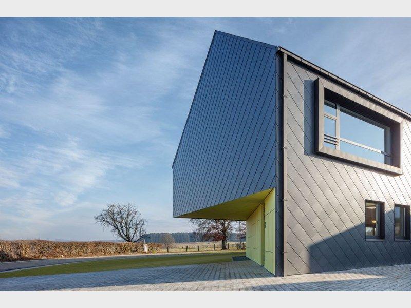 Ecole buissonnière, quand rural rime avec architectural