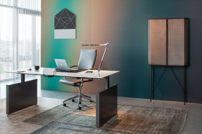 Ahrend brengt een miljoen nieuwe werkplekdesigns op de markt
