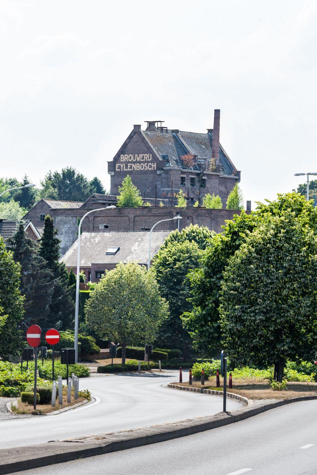 Eylenbosch is een project waar Raemaekers hoge verwachtingen over koestert.