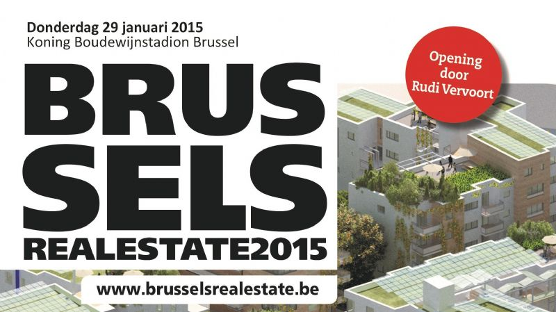 Brussels Real Estate 2015