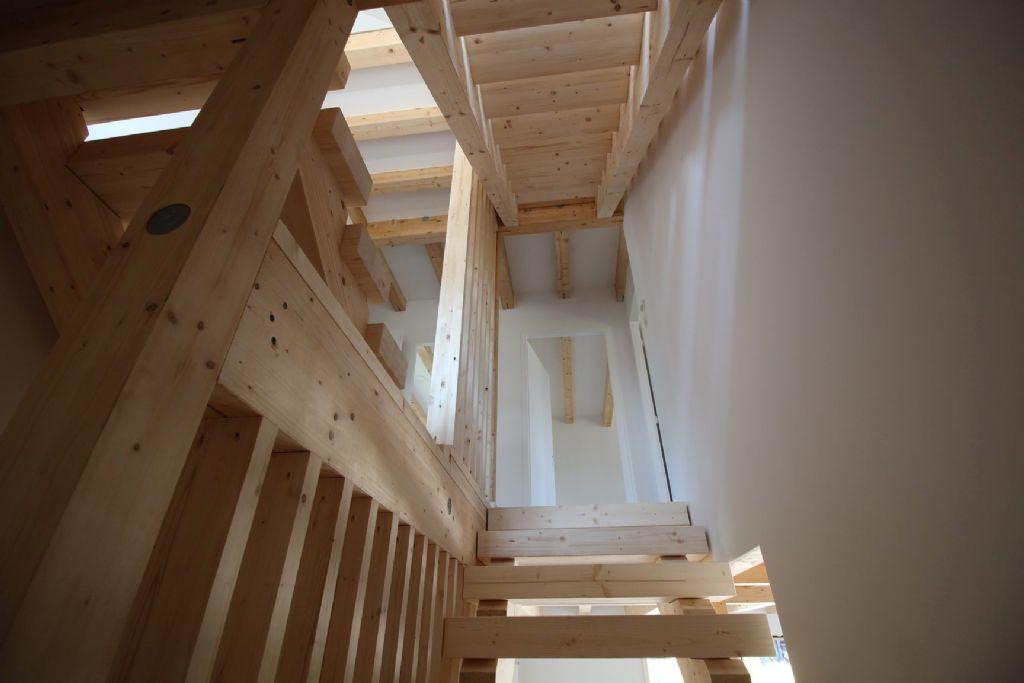 WoodInc organiseert infodag betaalbaar en circulair bouwen met hout